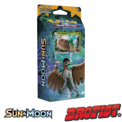 Pokémon TCG: Sun & Moon Theme Deck - Decidueye