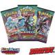 SM2 Guardians Rising Boosterpack Pokémon TCG