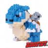 Blastoise Microblock LOZ building blocks