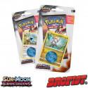 SM3 Burning Shadows Checklane blister Pokémon TCG