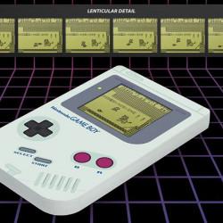 Nintendo Game Boy Notebook Super Mario Land