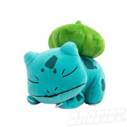 Pokemon Plush Figure Sleeping Bulbasaur