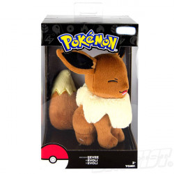 Pokemon Plush Figure Eevee