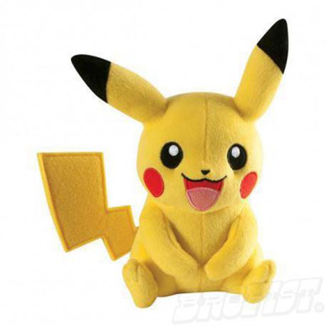 Pokemon Plush Figure Pikachu