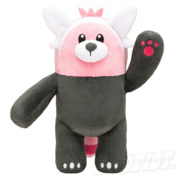 Bewear Pokémon plush [IMPORT]