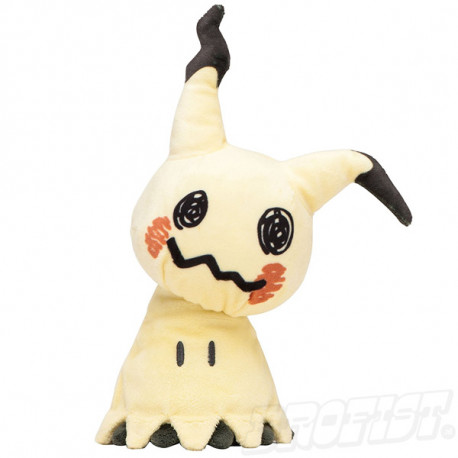 Mimikyu Pokémon plush [IMPORT]
