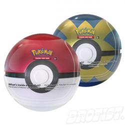 Pokémon TCG: Poké Ball Tins