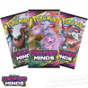 Pokémon TCG: Unified Minds Boosterpack