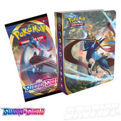 Pokémon TCG: Sword & Shield Collector's Album