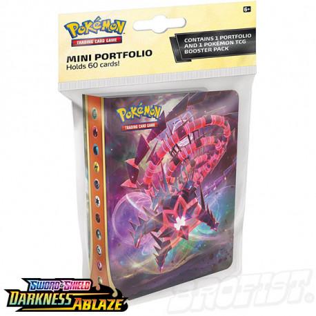 Pokémon TCG: Darkness Ablaze Collector's Album