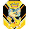 V Powers Tin Pikachu - Pokémon TCG