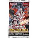 Mystic Fighters Boosterpack - Yu-Gi-Oh! TCG