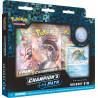 Champion's Path September Pin Collection: Hulbury Gym - Pokémon TCG