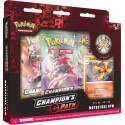 Champion's Path September Pin Collection: Motostoke Gym - Pokémon TCG