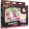 [PRE ORDER] Champion's Path November Pin Collection: Ballonlea Gym - Pokémon TCG