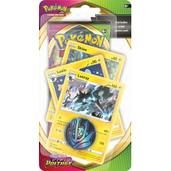 [PRE ORDER] Vivid Voltage Premium Checklane Blister - Pokémon TCG