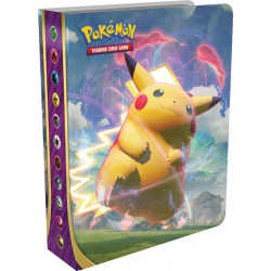 Vivid Voltage Collector's Album - Pokémon TCG