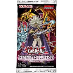 Legendary Dualists Boosterpack - Yu-Gi-Oh! TCG