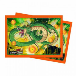 Dragon Ball Super Sleeves - Shenron (65)