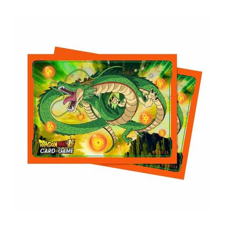 Dragon Ball Super Sleeves - Shenron (65)