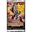 Blazing Vortex Boosterpack - Yu-Gi-Oh! TCG