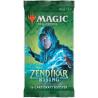 Zendikar Rising Draft Boosterpack - Magic the Gathering