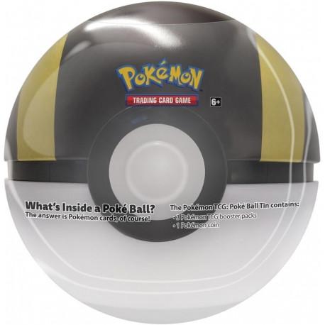 Ultra Ball Tin - Pokémon TCG