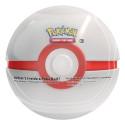 Premier Ball Tin - Pokémon TCG