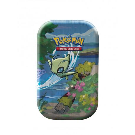 Shining Fates Mini Tin - Celebi - Pokémon TCG
