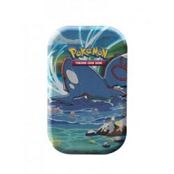 Shining Fates Mini Tin - Kyogre - Pokémon TCG
