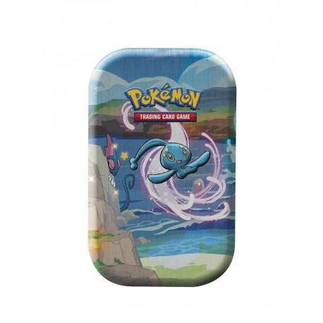 Shining Fates Mini Tin - Manaphy - Pokémon TCG