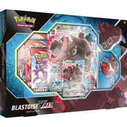 Blastoise VMAX Battle Box - Pokémon TCG