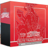 Battle Styles Single Strike Elite Trainer Box - Pokémon TCG