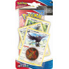 Battle Styles Corviknight Premium Checklane Blister - Pokémon TCG
