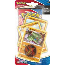 Battle Styles Tyranitar Premium Checklane Blister - Pokémon TCG