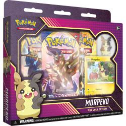 Morpeko Pin Collection - Pokémon TCG