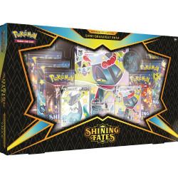 Shining Fates Shiny Dragapult VMAX Premium Collection - Pokémon TCG