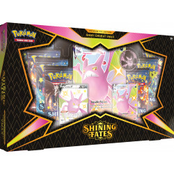 Shining Fates Shiny Crobat VMAX Premium Collection - Pokémon TCG