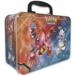 Magearna & Volcanion Collector's Chest - Pokémon TCG