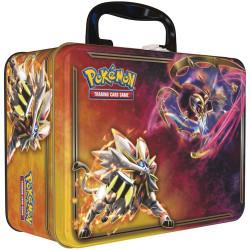 Sun & Moon Collector's Chest - Pokémon TCG