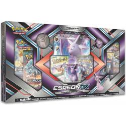Espeon GX Premium Collection - Pokémon TCG