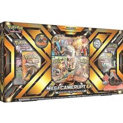 Mega Camerupt EX Premium Collection - Pokémon TCG