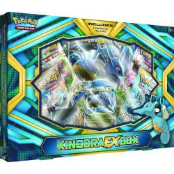Kingdra EX Box - Pokémon TCG