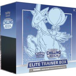 Chilling Reign Ice Rider Elite Trainer Box - Pokémon TCG