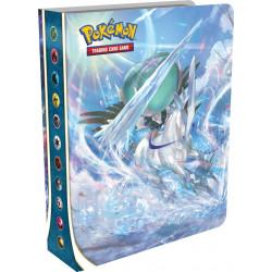Chilling Reign Collector's Album - Pokémon TCG