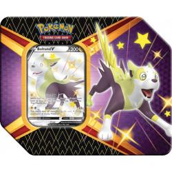 Shining Fates Tin Boltund V - Pokémon TCG