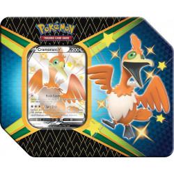 Shining Fates Tin Cramorant V - Pokémon TCG