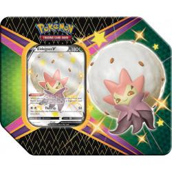 Shining Fates Tin Eldegoss V - Pokémon TCG