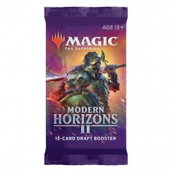 Modern Horizons II Draft Boosterpack - Magic the Gathering