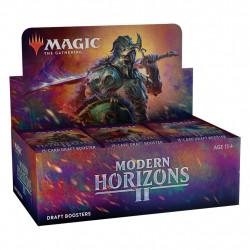Modern Horizons 2 Draft Boosterbox - Magic the Gathering